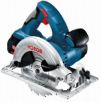 circular saw Bosch GKS 18 V-LI Photo, description