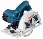 circular saw Bosch GKS 55 Photo, description
