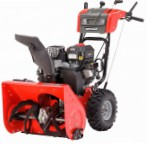 snowblower SNAPPER SNM924E Photo, description