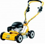 self-propelled lawn mower STIGA Multiclip Pro 50 4S Inox Photo, description