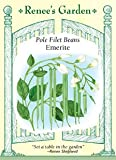 Bean - Pole - Filet Emerite Seeds Photo, bestseller 2017-2016 new, best price $2.99 review