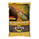 Audubon Park 12261 Black Oil Sunflower Seed Wild Bird Food Photo, bestseller 2019-2018 new, best price $12.99 review