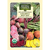 Seeds of Change 06066  Certified Organic Colorful Beet Mix Photo, bestseller 2019-2018 new, best price $3.49 review