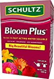 Schultz 1.5# Bloom Plus Water Soluble Plant Food Photo, bestseller 2019-2018 new, best price $10.93 review