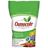 Osmocote 277960 Flower and Vegetable Smart Release Plant Food and Fertilizer (4 Pack), 8 lb Photo, bestseller 2018-2017 new, best price $87.69 review
