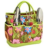 Picnic at Ascot Garden Tote and Tools Set Photo, bestseller 2018-2017 new, best price $37.99 review