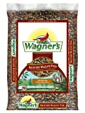 Wagner's 62046 Backyard Wildlife Food, 8-Pound Bag Photo, bestseller 2018-2017 new, best price $10.98 review