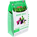 Jobe's Organics Bone Meal Fertilizer 2-14-0 Organic Phosphorous Fertilizer for Vegetables, Tubers, Flowers and Bulbs, 4 Pound Bag Photo, bestseller 2018-2017 new, best price $15.99 review