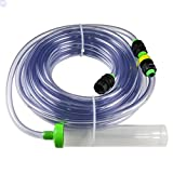 25 Foot - Python No Spill Clean and Fill Aquarium Maintenance System Photo, bestseller 2019-2018 new, best price $43.81 review