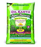 Dr. Earth 715 Super Natural Lawn Fertilizer, 18-Pound Photo, bestseller 2018-2017 new, best price $31.85 review