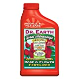 Dr. Earth Total Advantage Rose & Flower Concentrate Fertilizer, 24 oz Photo, bestseller 2018-2017 new, best price $7.41 review