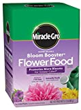 Miracle-Gro Water Soluble Bloom Booster Flower Food Photo, bestseller 2018-2017 new, best price $6.99 review