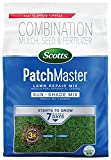 Scotts Patch Master Lawn Sun and Shade Mix, 4.75 LB Photo, bestseller 2018-2017 new, best price $9.98 review
