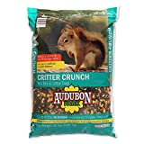 Audubon Park 12243 Critter Crunch Wild Bird and Critter Food, 15-Pounds Photo, bestseller 2018-2017 new, best price $9.99 review