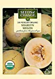 Seeds of Change 01248 Certified Organic Sharlyn Specialty Melon Photo, bestseller 2018-2017 new, best price $7.17 review