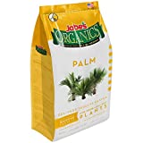 Jobe's Organics Palm Tree Fertilizer with Biozome, 4-2-4 Organic Fast Acting Granular Fertilizer for All Palm Plants, 4 pound bag Photo, bestseller 2018-2017 new, best price $8.39 review