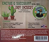 Dry Desert Cactus Potting Mix (4 Quarts) Photo, bestseller 2018-2017 new, best price $11.99 review