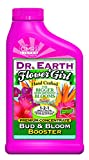 Dr. Earth Flower Girl Bud & Bloom Booster 24 oz Concentrate Photo, bestseller 2018-2017 new, best price $11.99 review