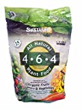 Sustane All Natural Flower and Vegetable Plant Food, 5-Pound Photo, bestseller 2018-2017 new, best price $16.73 review