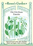 Bean - Pole - Filet Emerite Seeds Photo, bestseller 2018-2017 new, best price $2.99 review