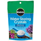 Miracle-Gro Water Storing Crystals, 12-Ounce Photo, bestseller 2018-2017 new, best price $8.72 review