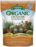 Espoma CA4 4 Quart Organic Cactus Mix Photo, bestseller 2018-2017 new, best price $33.03 review