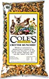 Cole's CM10 Critter Munchies, 10-Pound Photo, bestseller 2019-2018 new, best price $13.50 review