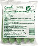 Jobe's Tree & Shrub Fertilizer Spikes 15-3-3 Time Release Fertilizer for Trees & Shrubs, 5 Spikes per Clear Bag Photo, bestseller 2018-2017 new, best price $7.15 review