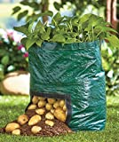 Garden Vegetables Grow Bag Potato Planter Gardeners' Grow Bags - Potato Planter Photo, bestseller 2018-2017 new, best price $9.50 review